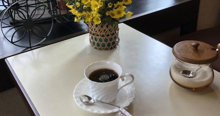 喫茶・軽食 ロダン